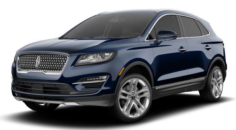 2019 Lincoln MKC Reserve All-wheel Drive